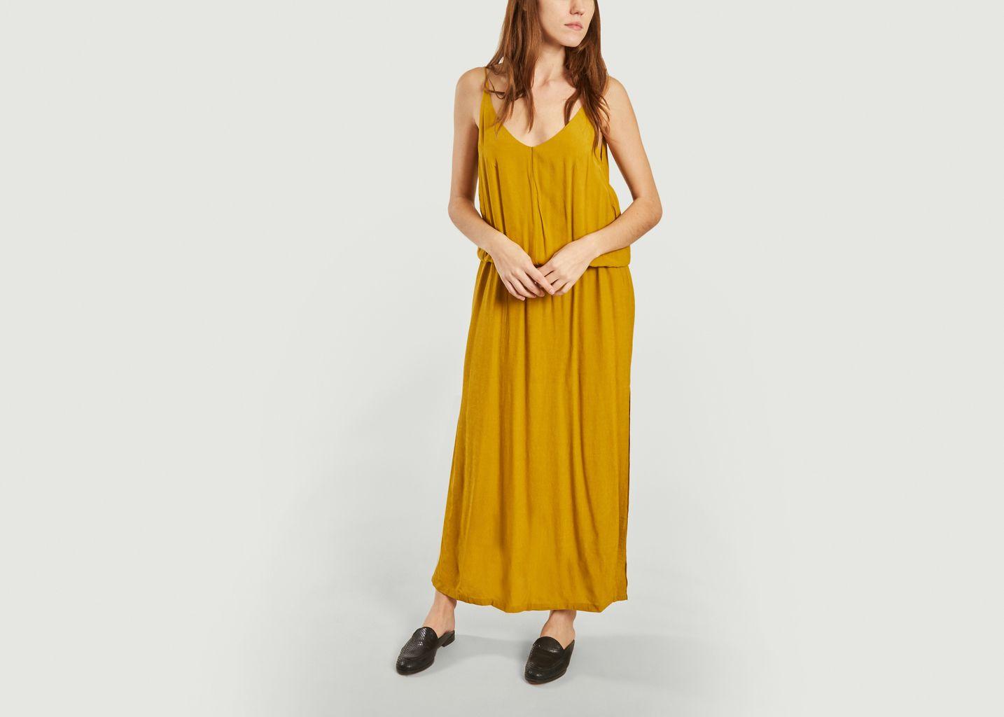 Robe longue Maeva - Karma Koma