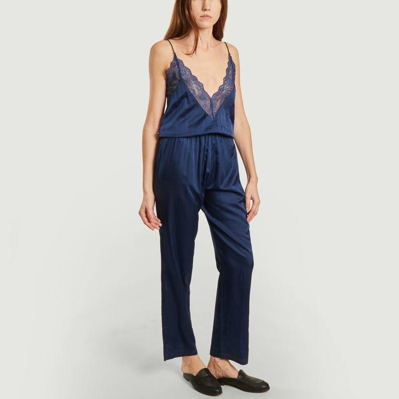 Combinaison pantalon Moss - Karma Koma
