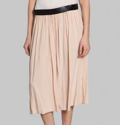 Claire Skirt