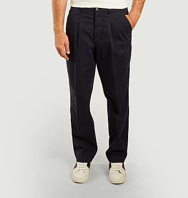 Pantalon chino coupe classique