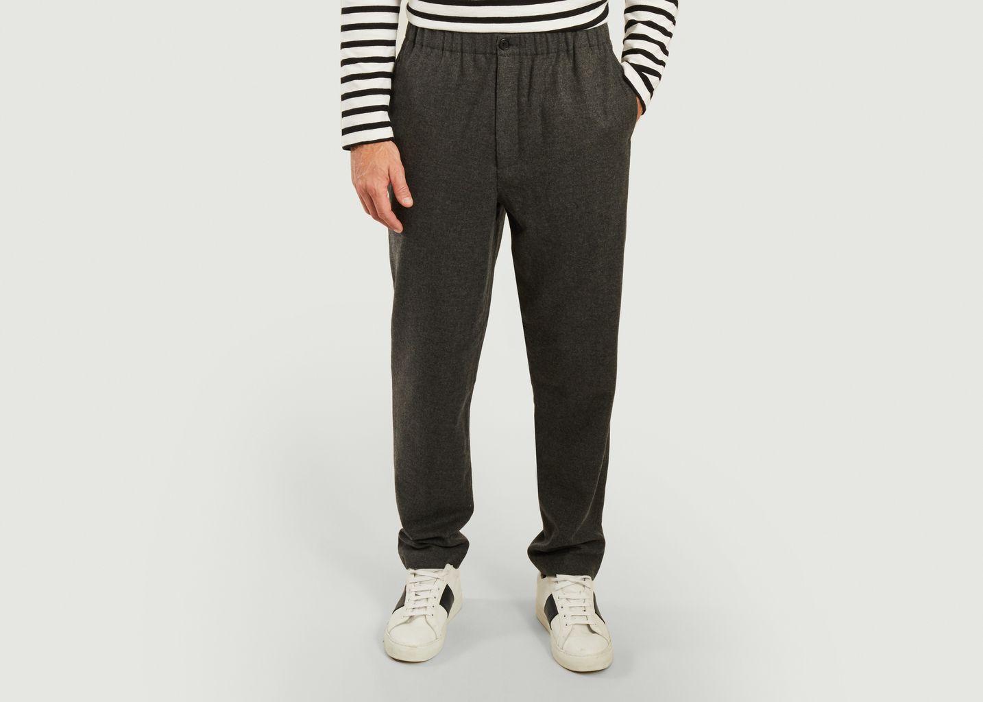 Pantalon de jogging en laine - Kenzo