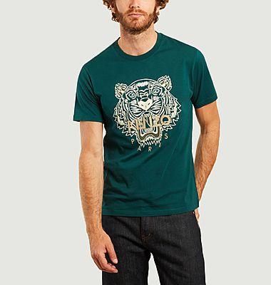 T-shirt imprimé Tigre