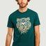 matière Tigre printed t-shirt - Kenzo