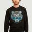 matière Sweatshirt brodé Varsity Tiger - Kenzo