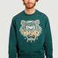 matière Sweatshirt brodé Tigre - Kenzo
