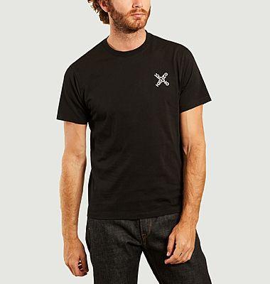 T-shirt imprimé Kenzo Sport Classic