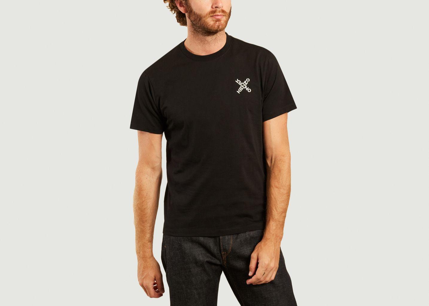 T-shirt imprimé Kenzo Sport Classic - Kenzo