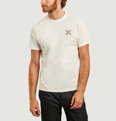 Sport Classic t-shirt with logo