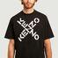 matière T-shirt logotypé Sport Big X - Kenzo