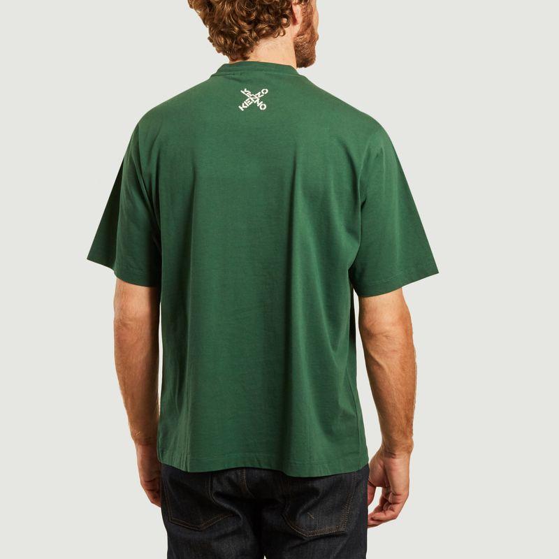 T-shirt imprimé Kenzo Sport Big X - Kenzo