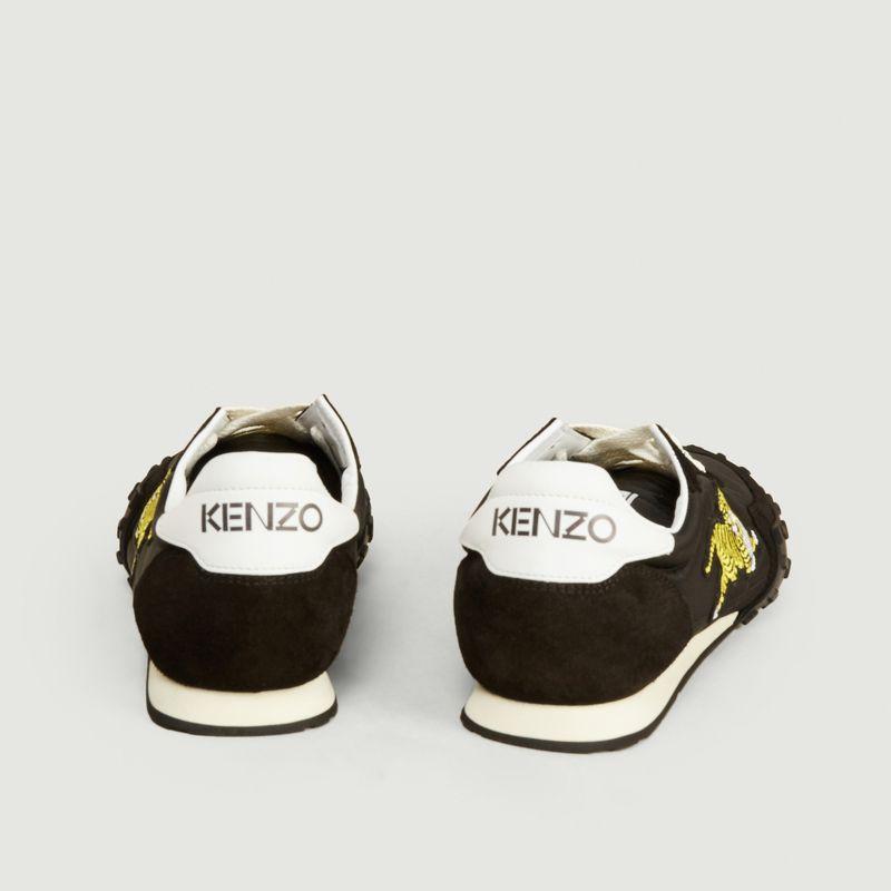 Sneakers brodées tigre Move - Kenzo