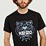 matière T-shirt classique Tigre - Kenzo