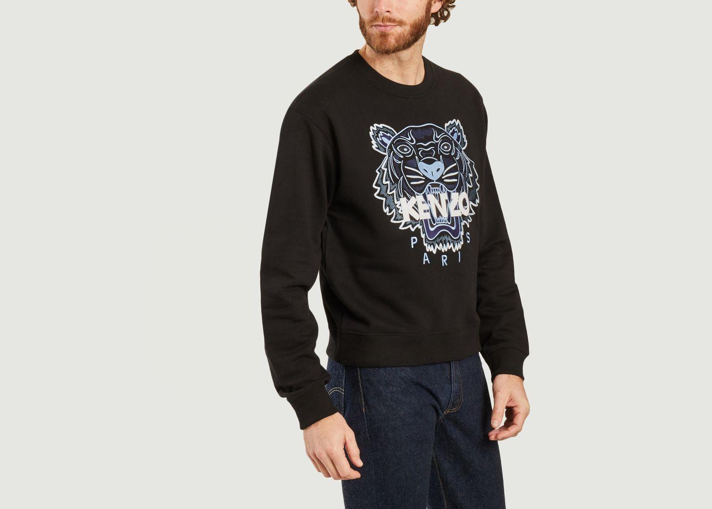 Sweatshirt Tiger classique - Kenzo