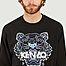 matière Sweatshirt Tiger classique - Kenzo