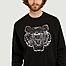 matière Sweatshirt Gradient Tiger - Kenzo