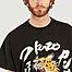 matière T-shirt Tigre Logo - Kenzo