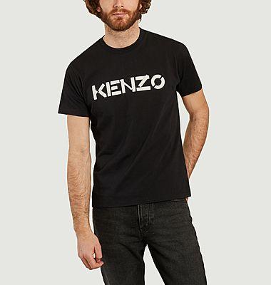 T-shirt classique logo Kenzo