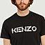 matière T-shirt classique logo Kenzo - Kenzo