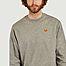 matière Sweatshirt Logo - Kenzo