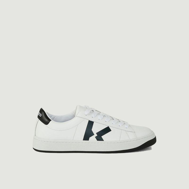 Sneakers K-logo à lacets - Kenzo