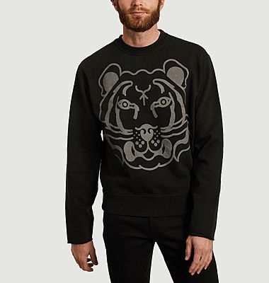 Sweatshirt K-Tiger