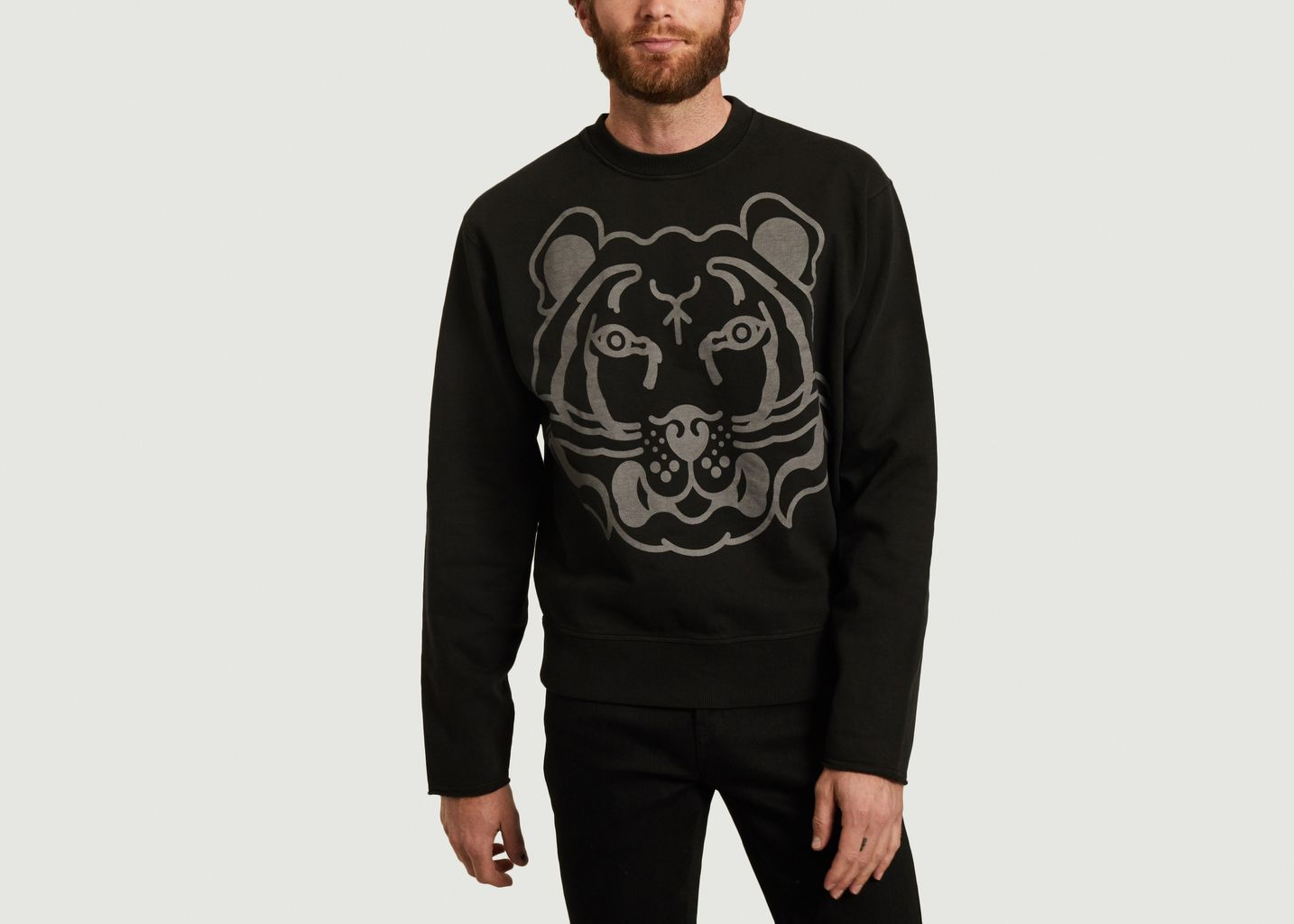 Sweatshirt K-Tiger - Kenzo