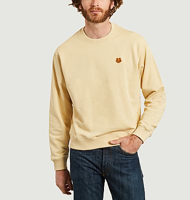Sweatshirt Tiger Crest