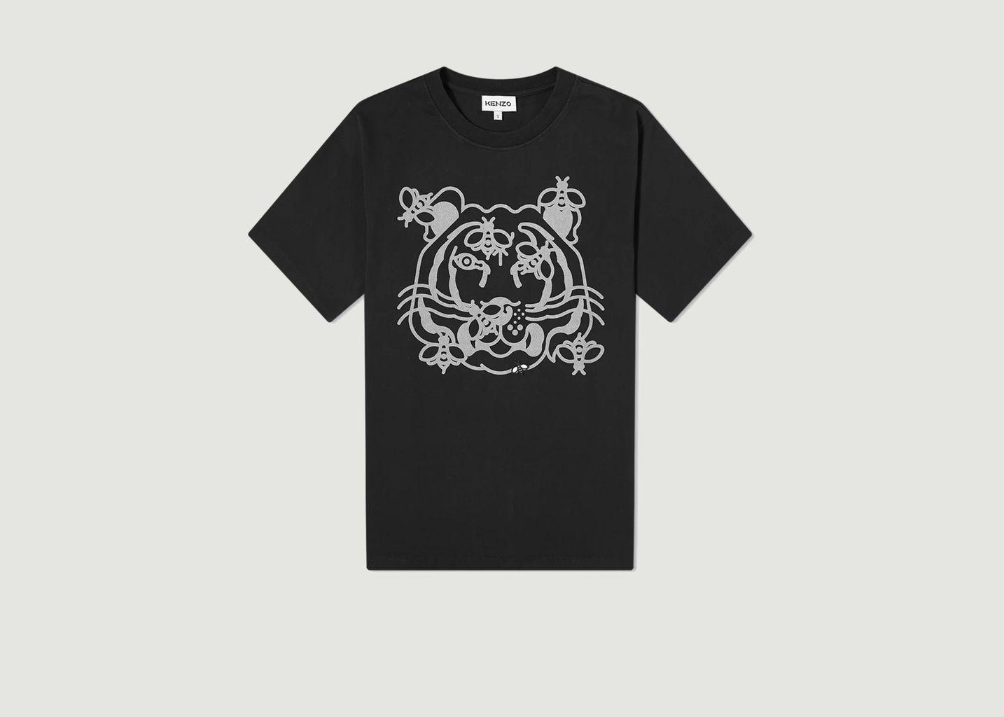 Tee-shirt imprimé tigre - Kenzo