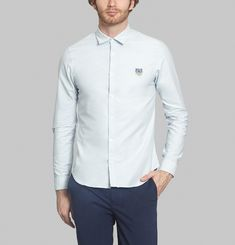 Oxford Tiger Shirt