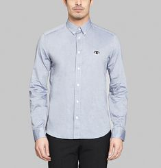 Oxford Eye Shirt