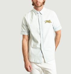 Chemise Jumping Tiger