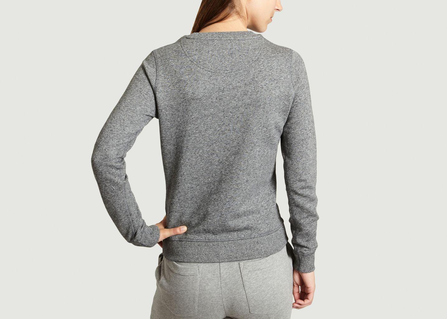 Tiger Sweatshirt - Kenzo