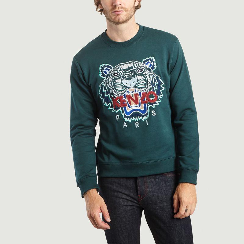 Sweatshirt Tigre - Kenzo