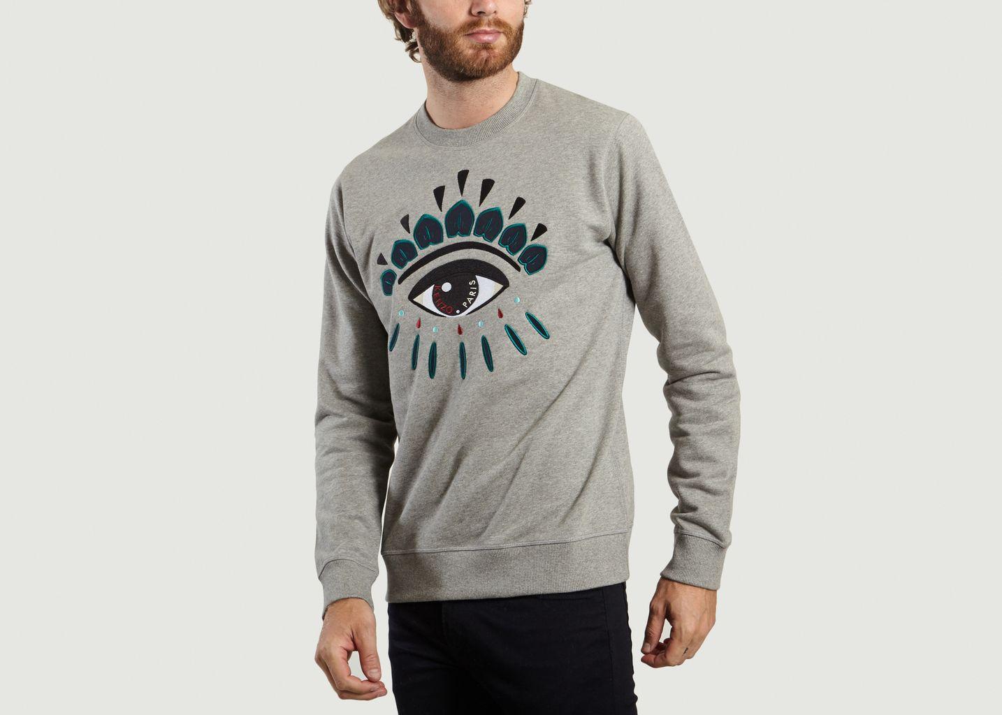 Sweatshirt Oeil  - Kenzo