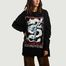 Sweat Oversize Dragon Kick - Kenzo