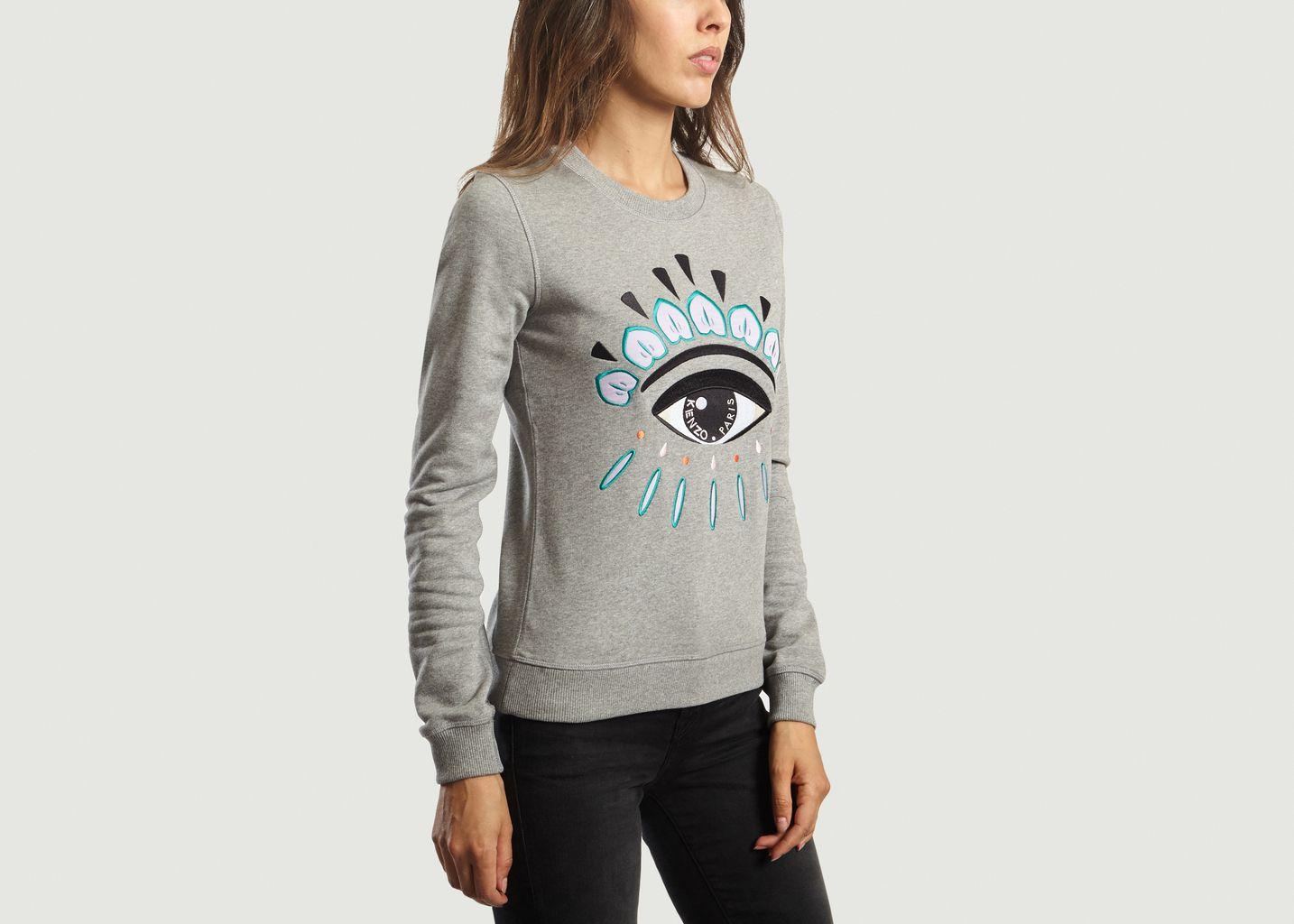 Sweatshirt Eye - Kenzo