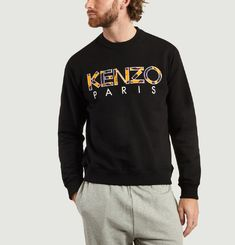 Sweat Kenzo Flying Phoenix