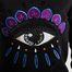 matière Sweatshirt Eye - Kenzo
