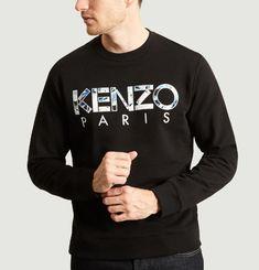 Sweatshirt Kenzo Classic