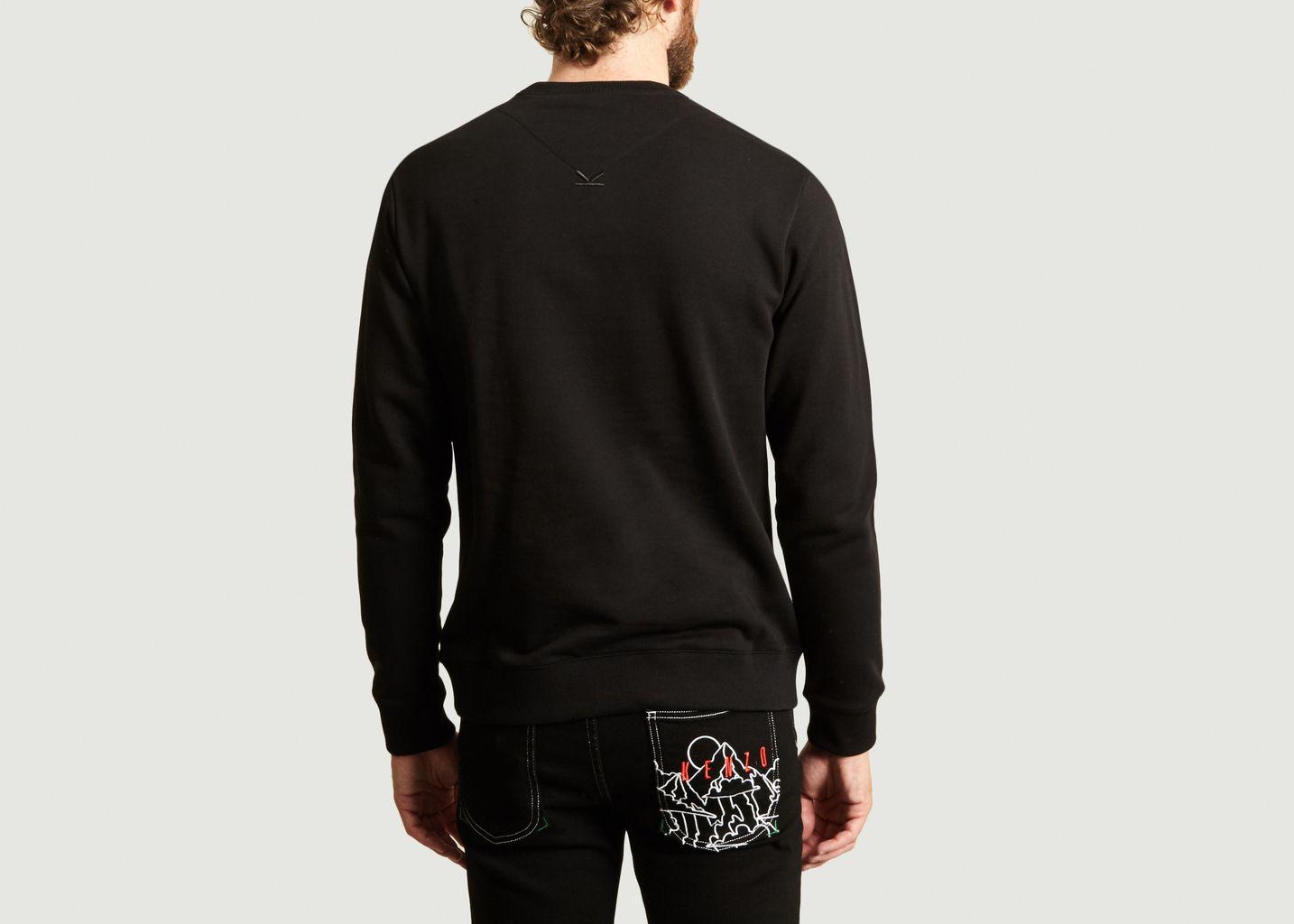 Sweatshirt Dragon - Kenzo