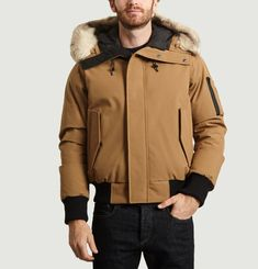 Blouson Winter