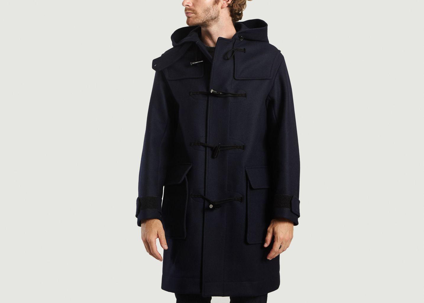 Duffle Coat - Kenzo