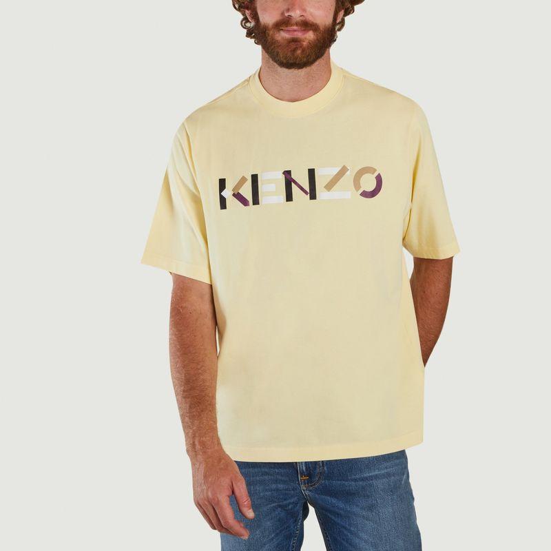 T-shirt oversize - Kenzo