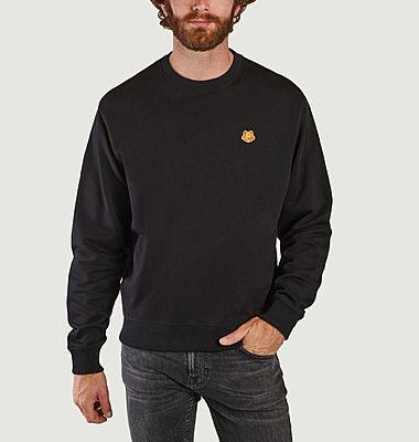 Sweatshirt Tiger Crest