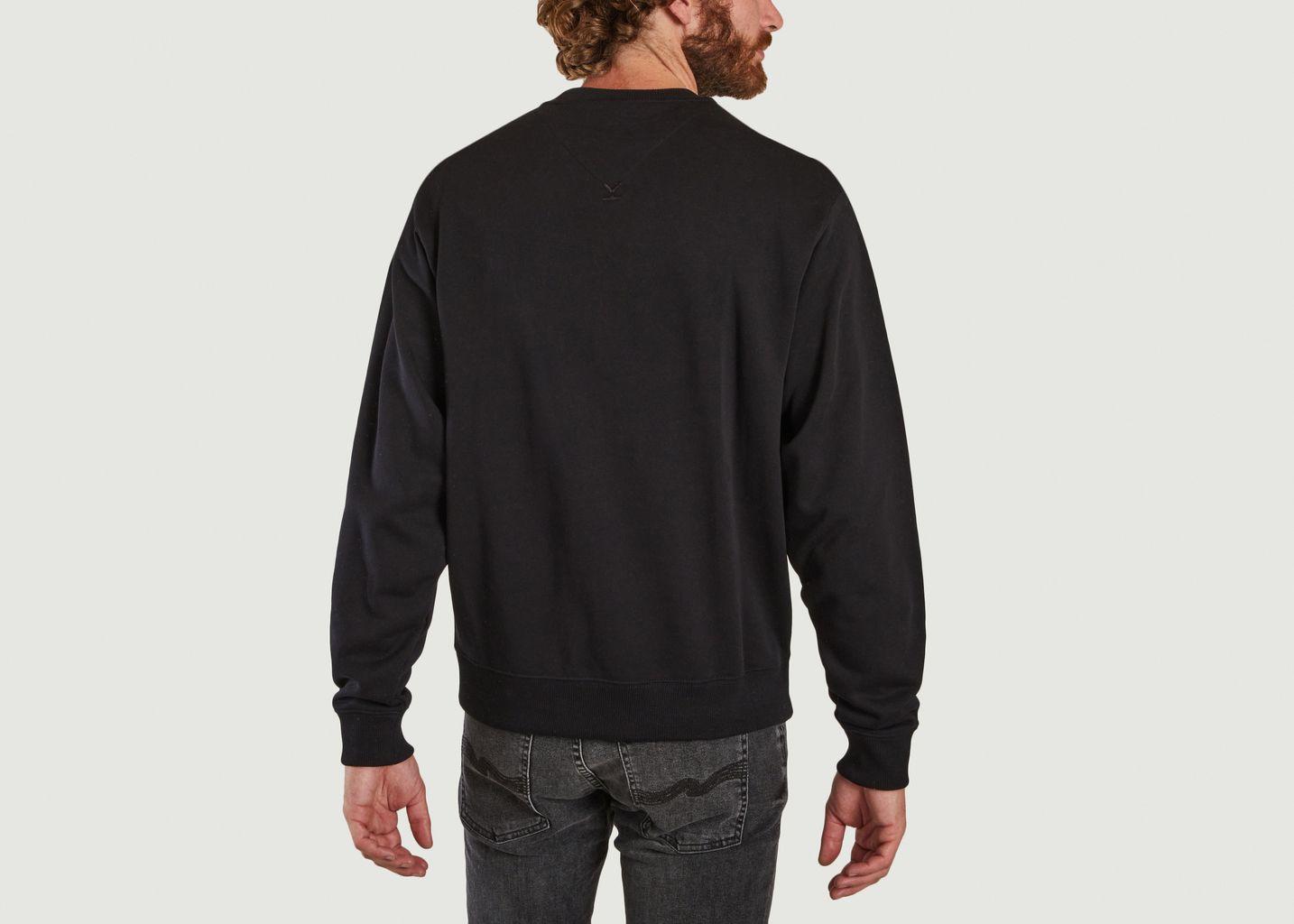 Sweatshirt Tiger Crest - Kenzo