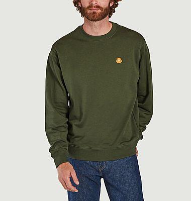 Tiger Crest Classic Sweatshirt
