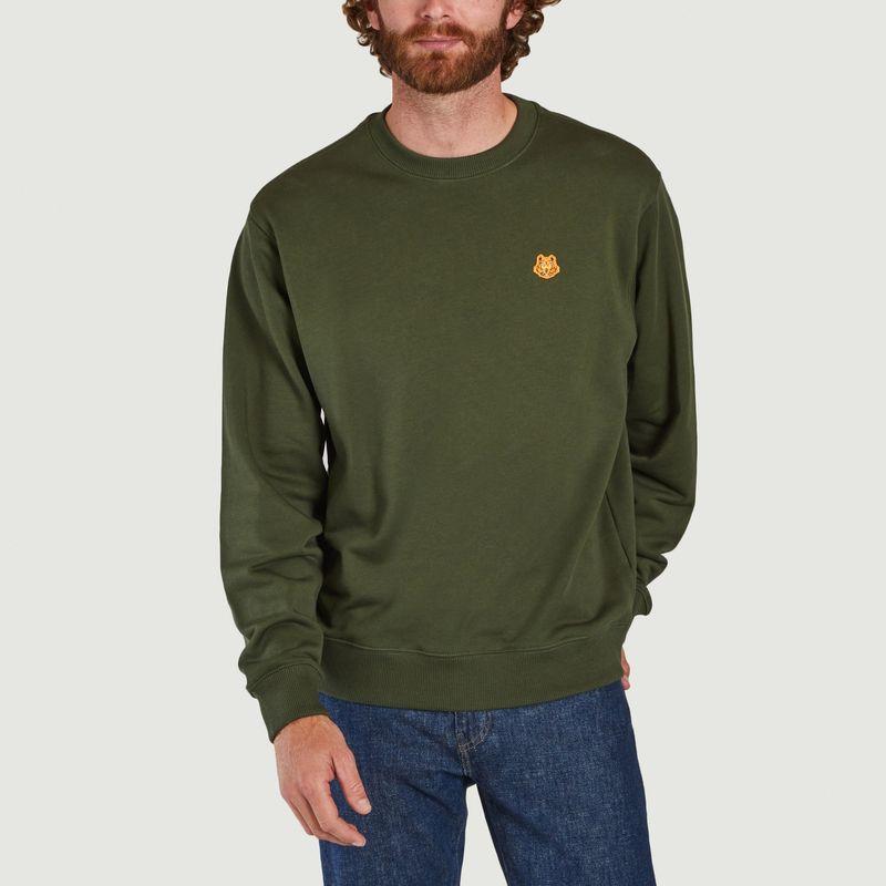 Sweatshirt Tiger Crest Classic - Kenzo