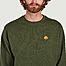 matière Sweatshirt Tiger Crest Classic - Kenzo