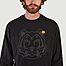 matière Sweatshirt logotypé K-Tiger - Kenzo
