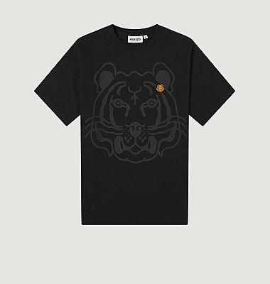 T-shirt Oversize Tigre